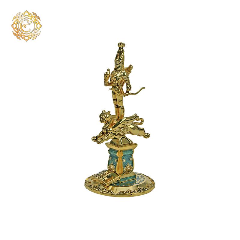 Статуэтка «Алтын-Адам»