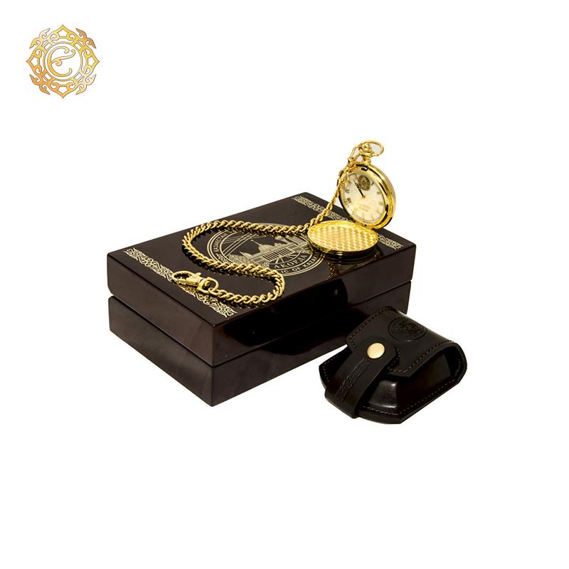 Карманные часы «Ак Орда»
