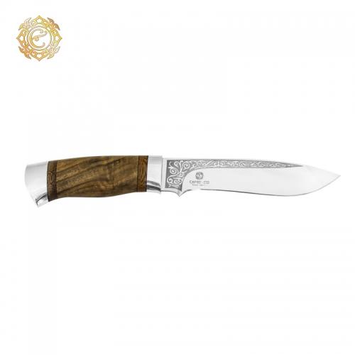 Нож с символикой «Казахстан»