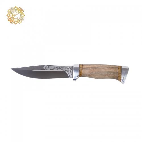 """Нож с символом рода """"Адай"""""""