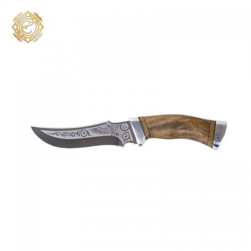 """Нож с символом рода """"Найман"""""""