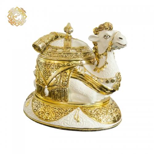 Декоративная шкатулка «Бозінген»