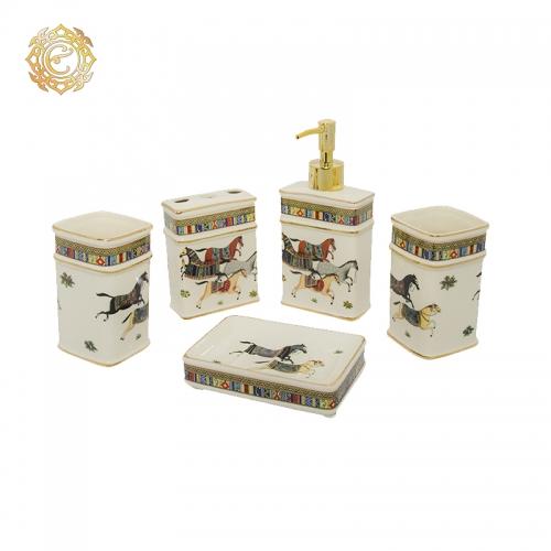 Набор для ванной «Алтын-Арашан»