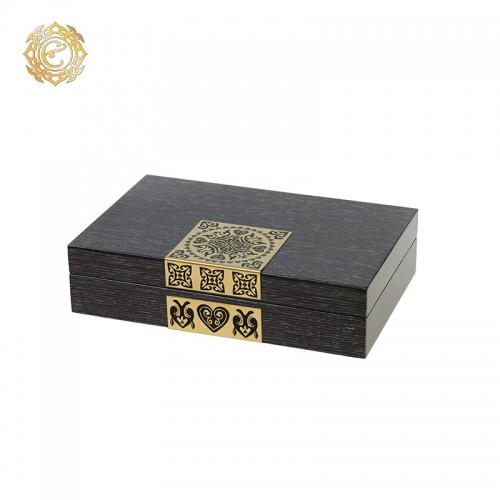 Шкатулки для ювелирных украшений в национальном стиле