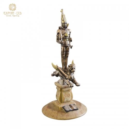 "Декоративная статуэтка ""Монумент Независимости"""